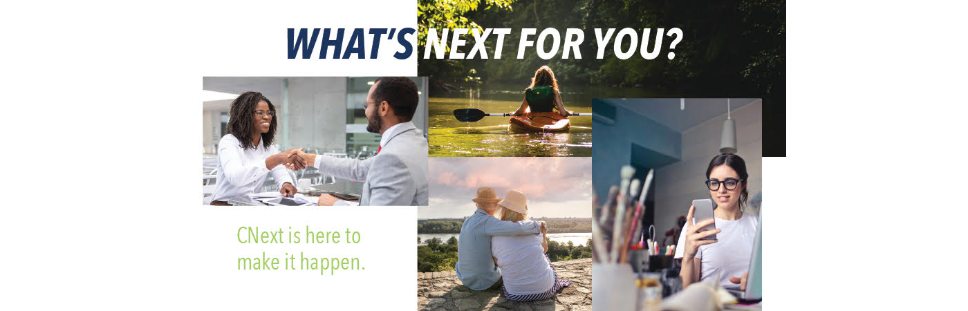 What's Next For You - Personal Loans